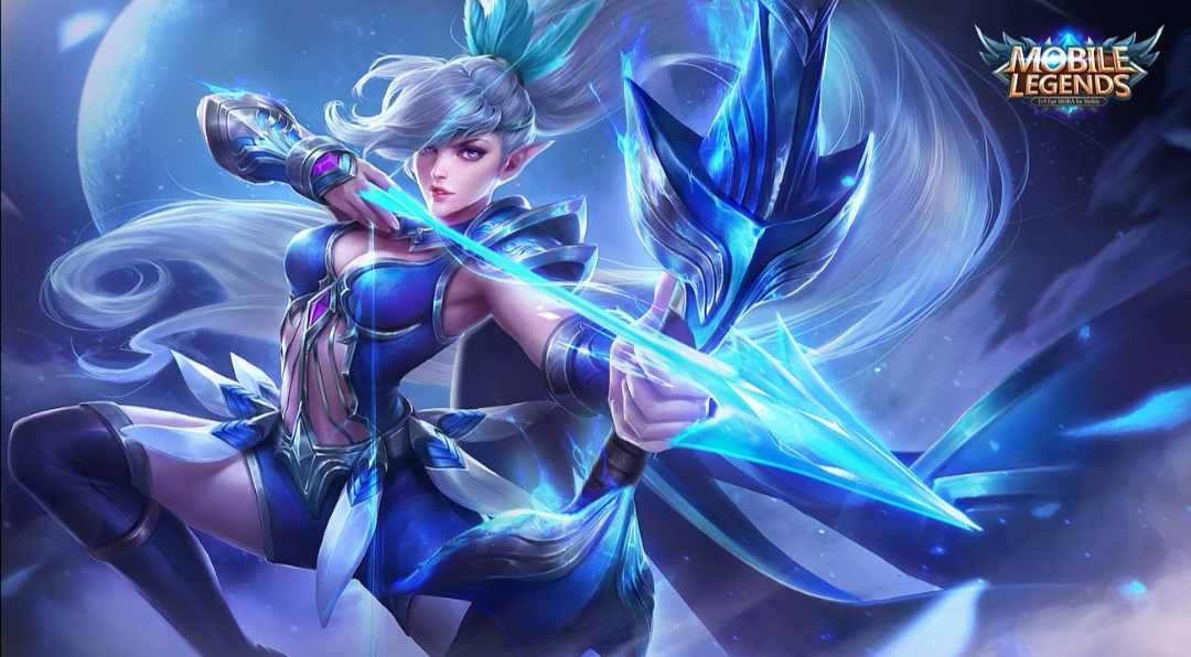 Main Mobile Legends Di PC Ternyata Ribet !