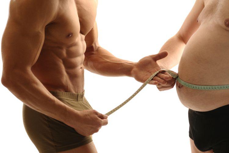 Mitos Penghambat Penurunan Berat Badan