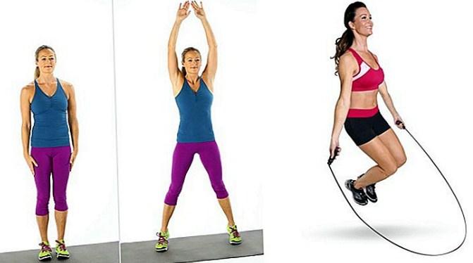 Tips Latihan Cardio Sederhana