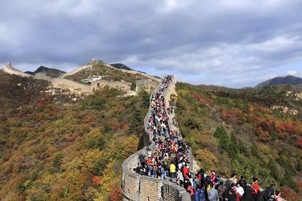 Destinasi Wisata Paling Seru di Asia