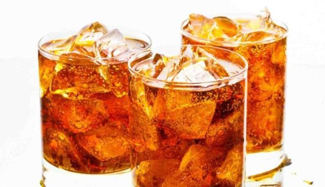 Penjelasan Minuman Manis dan Dingin yang Membuat Gemuk