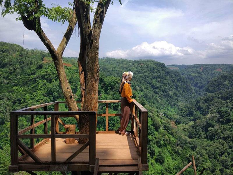 Tempat Wisata Di Garut Dengan Keindahannya Layak Untuk Dikunjungi