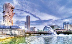 Singapura, Negara Kecil Yang Diakui Dunia