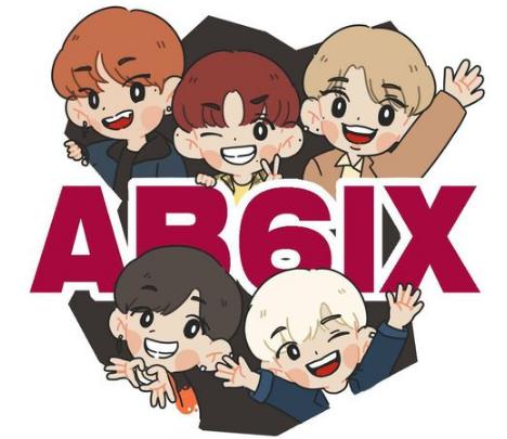 Profil & Fakta K-Pop AB6IX (에이비식스)