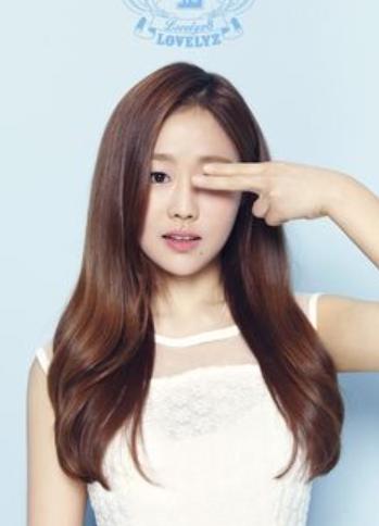 Profil & Fakta K-Pop Baby Soul (베이비소울) Lovelyz