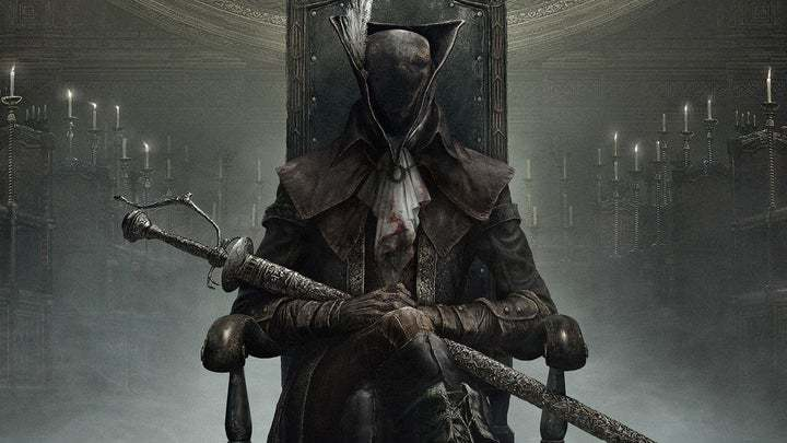 Review Game Bloodborne