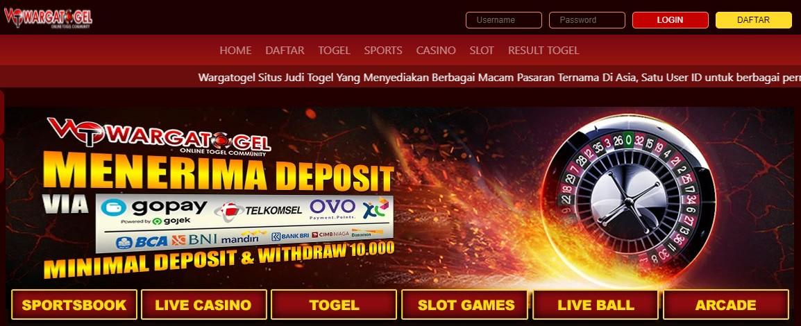 Layanan Judi Termantap Dari Bandar Togel Online Uang Asli Di Indonesia